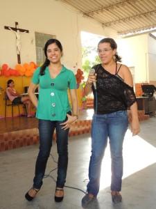 Ivanilda & Gilda vertellen ons hoe fijn ze het in Casa do Menino hebben gehad