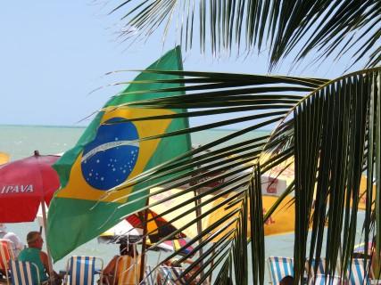 Update vanuit Brazilië